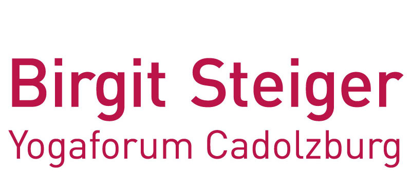 Birgit Steiger Yogaforum Cadolzburg